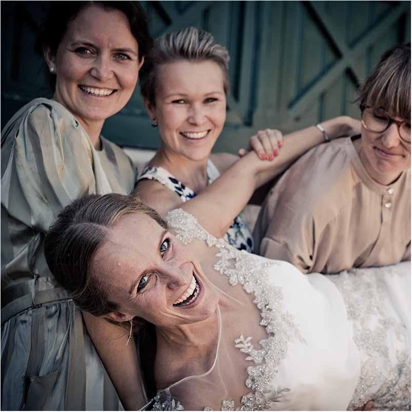Billeder af danmarks bedste bryllupsfotograf