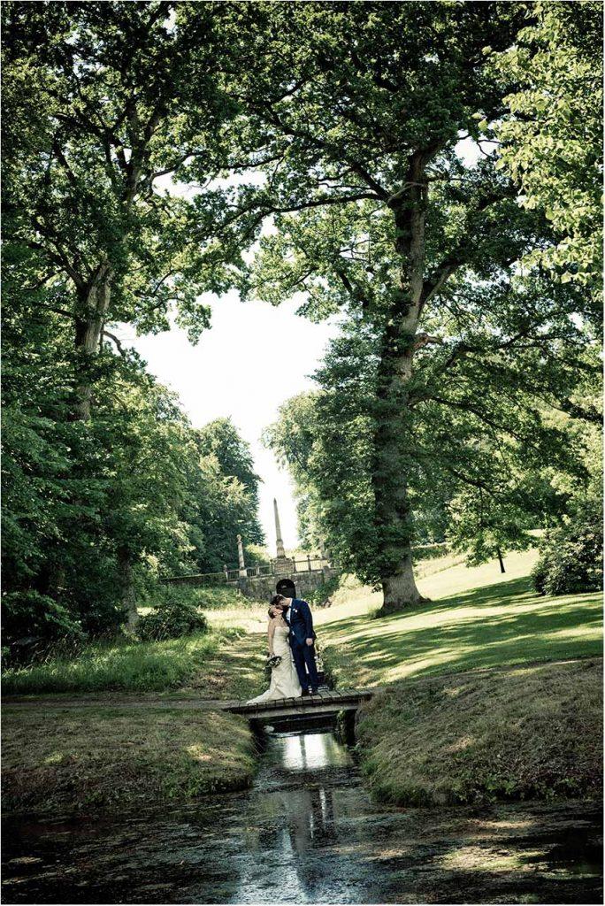 Professionel bryllupsfotograf | Minder for livet