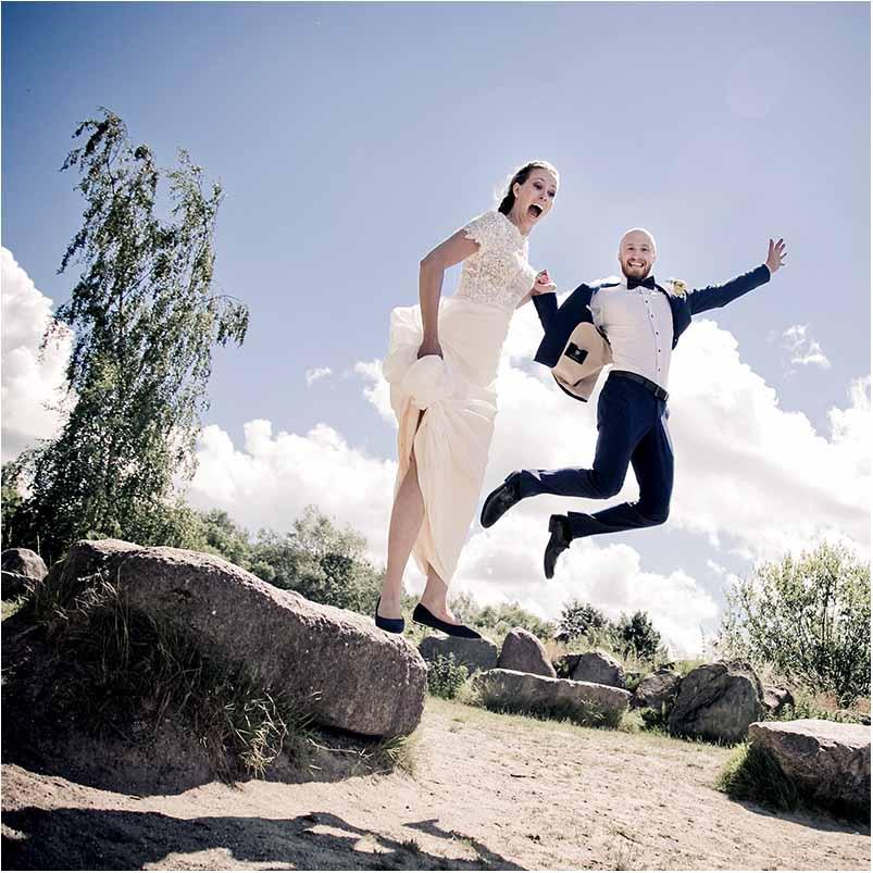 Bryllupsfotograf København: Danmarks bedste bryllupsfotograf