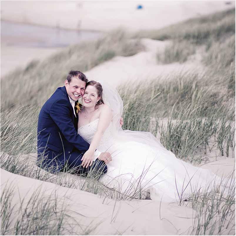 Bryllupsfotograf København og Sjælland | Søger du en professionel bryllupsfotograf?