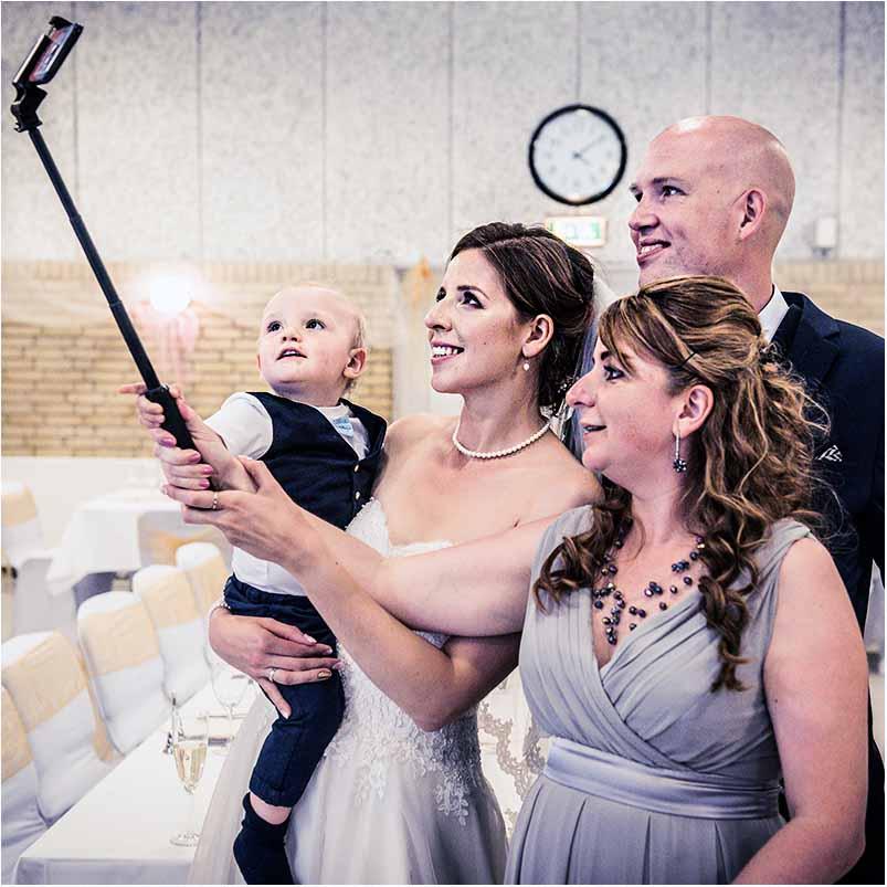 bryllupsbilleder inspiration