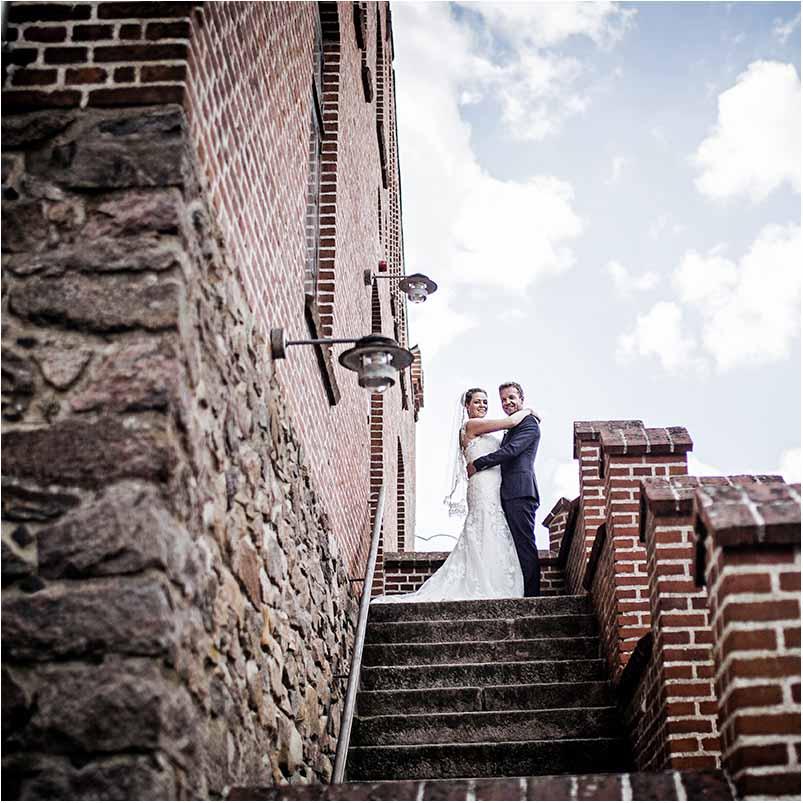 Bryllup i København Kastellet bryllupsfotograf