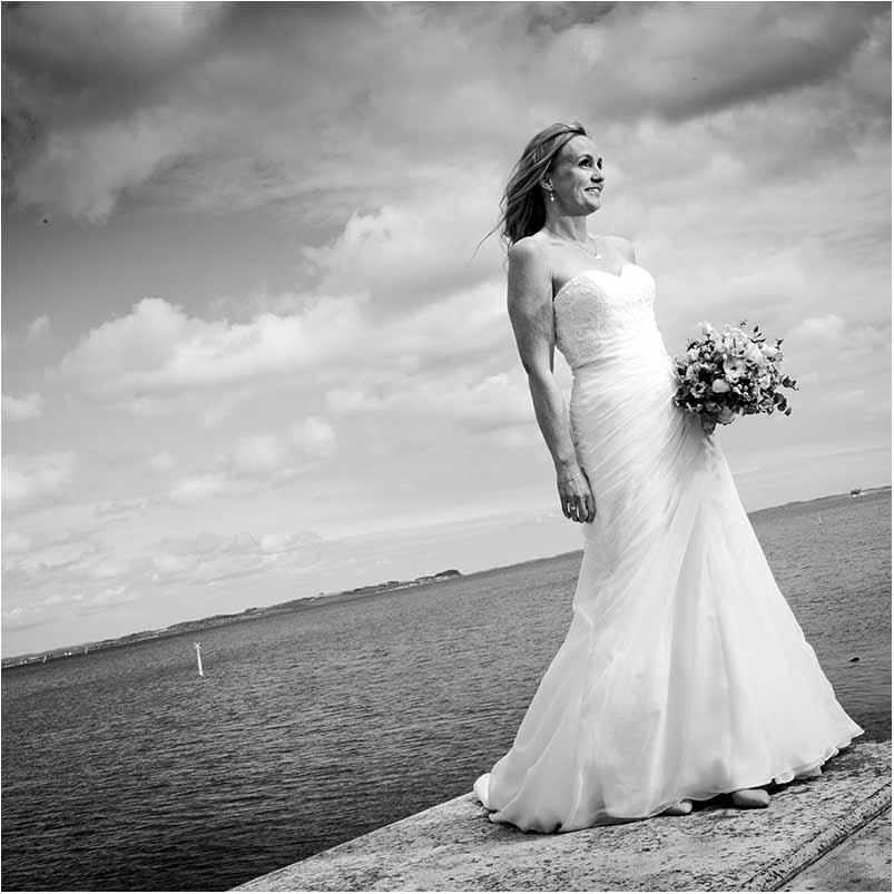 Bryllupsfotograf - Fotograf Nordsjælland