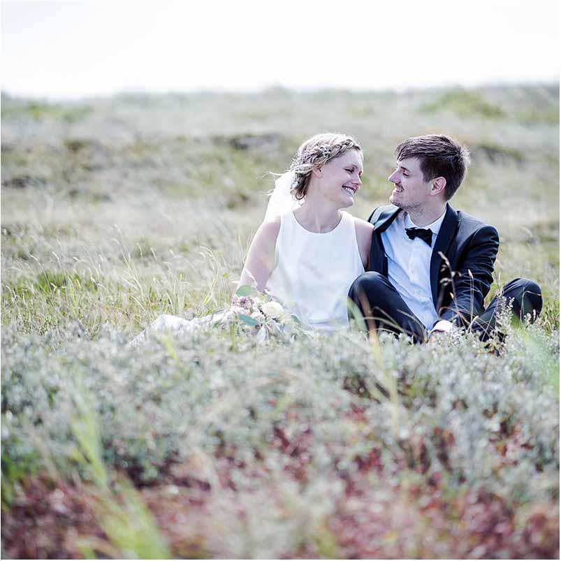 Bryllup. Forevig den dejlige dag