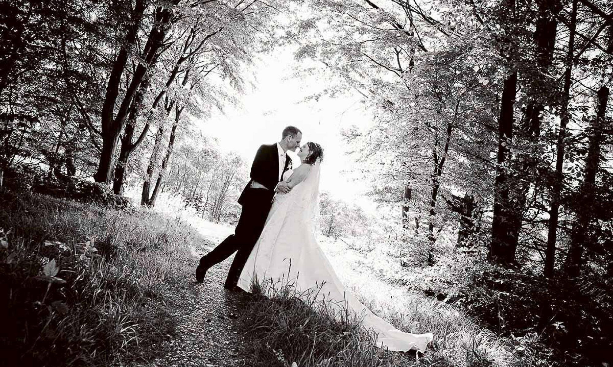 Fotograf København til bryllup