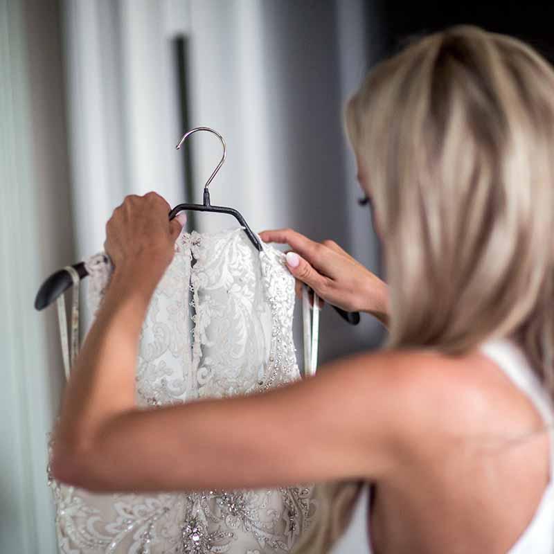 Dygtig fotograf til bryllup i Roskilde