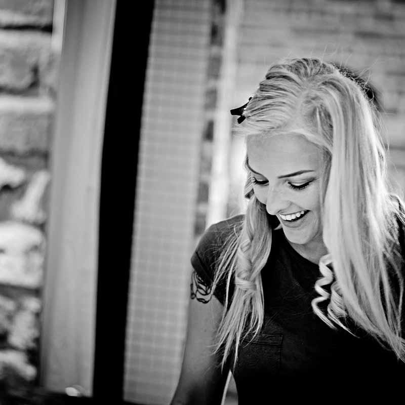 En prisvindende fotograf fra Roskilde
